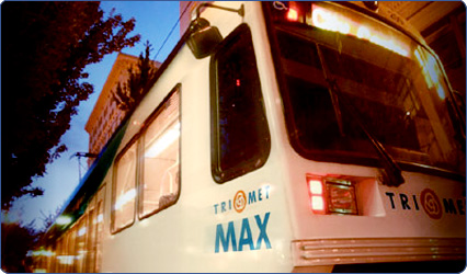 Photo Courtesy of TriMet