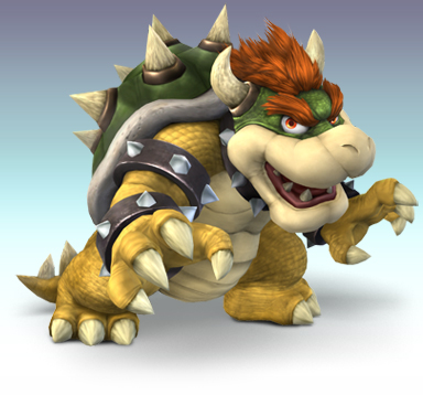 bowser diy costume