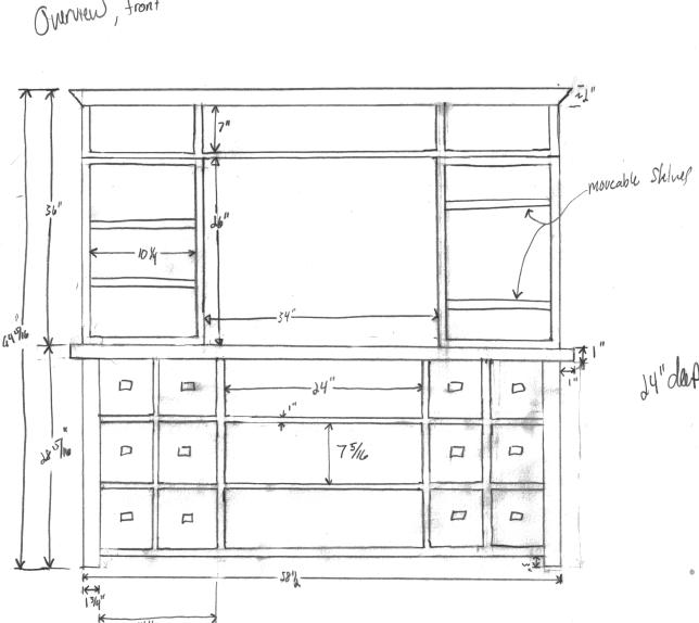 Tv Stand Designs Plans Free Download | disturbed07jdt