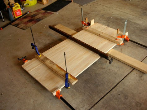 Diy easy tv stand plans wooden pdf concrete pool table for Diy tv table plans