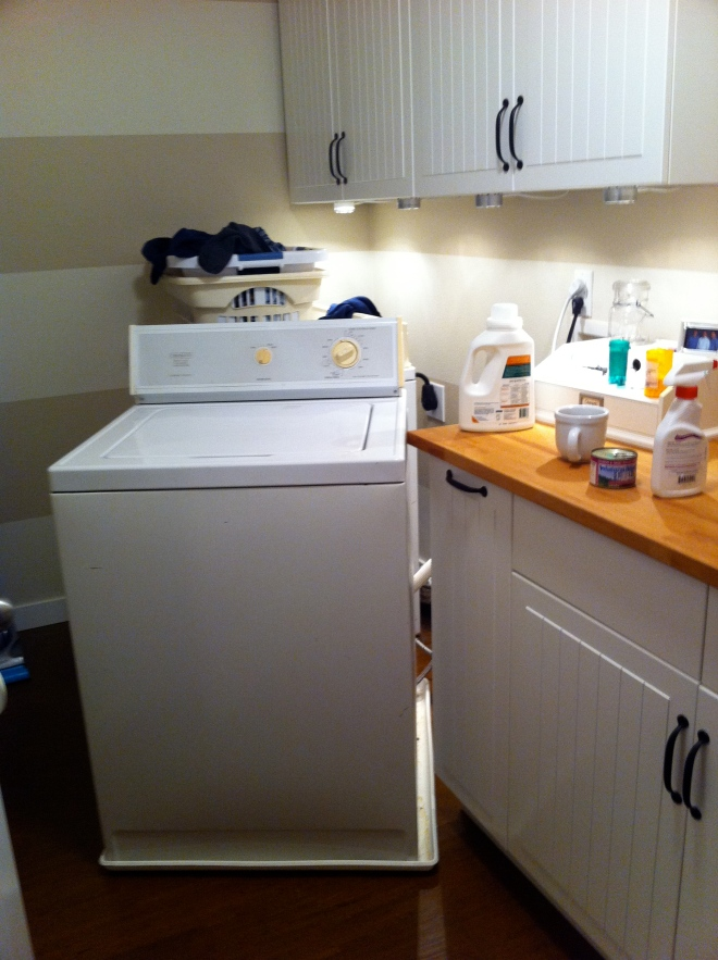 Front Load Washers And How Marriage Works Tell Er All
