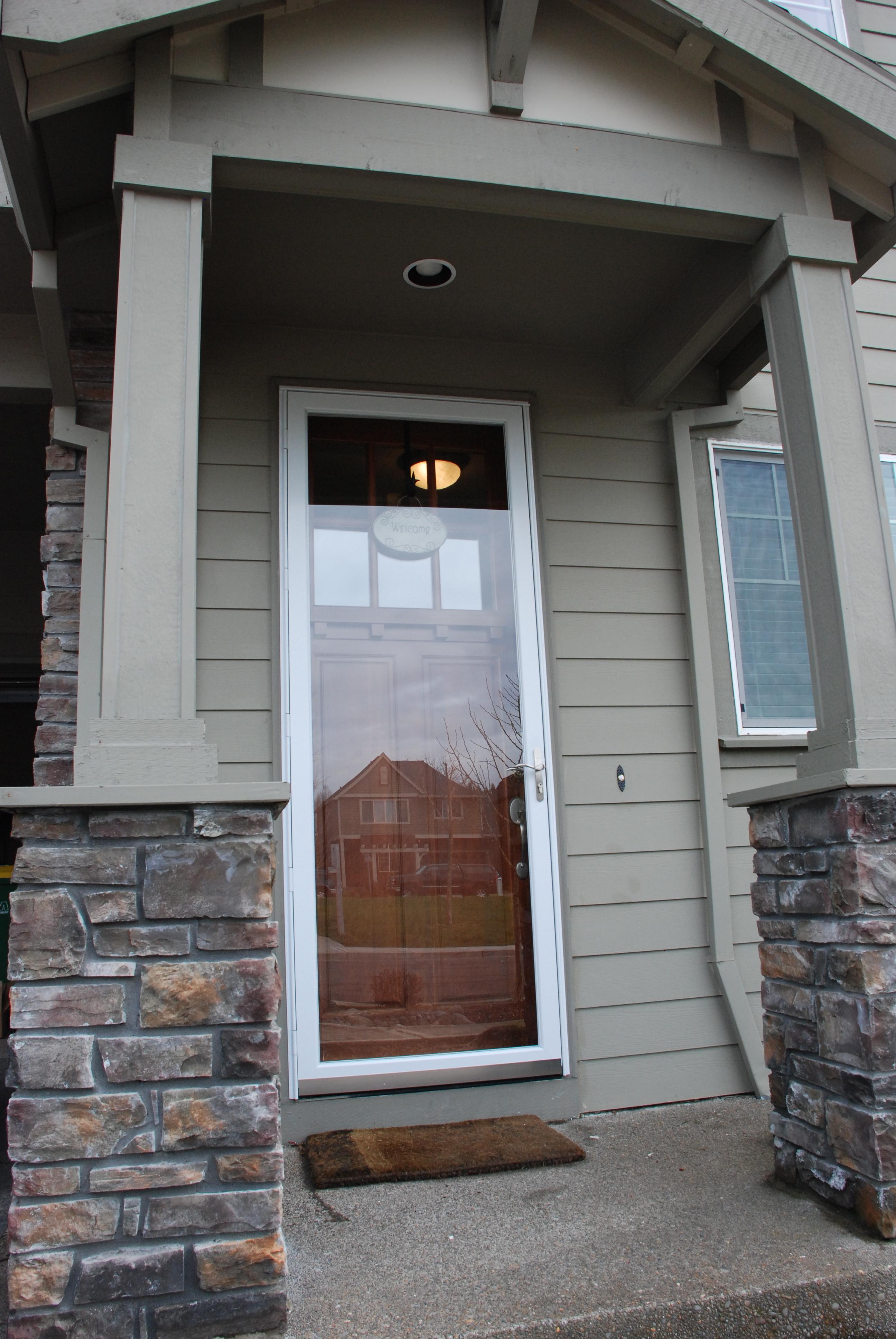 Forever Doors Amp Beautiful Door And Cobbled Brick Floor